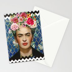 Forever Frida Stationery Cards