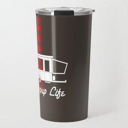 Indiana Popup Life RW Travel Mug