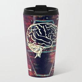 Gray Matter Travel Mug