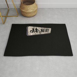 Yes sure Ruhr Gift Rug