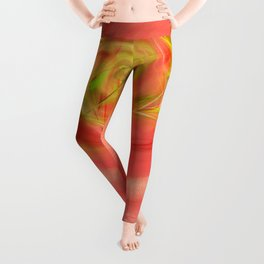 2015 Limited Addition Duvet Cover Extreme Brightly Colored Abstract  Leggings