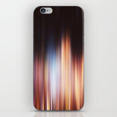 Prism of Light iPhone & iPod Skin