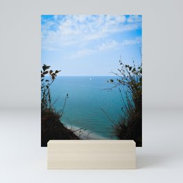 I Dreamt I Sailed Mini Art Print
