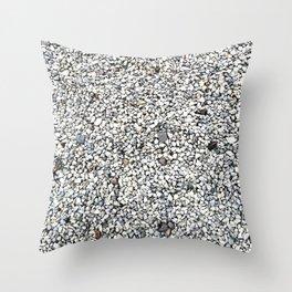 Rocktastic Throw Pillow
