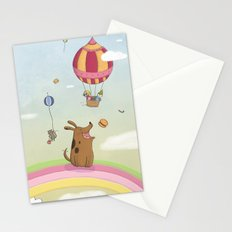 CANDIES WORLD Stationery Cards