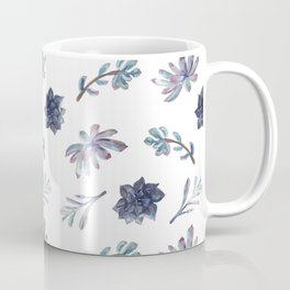 Suculentas Coffee Mug