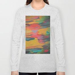 Fairytale Sunset Long Sleeve T-shirt