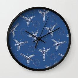 Nirvana Icons 2 Wall Clock