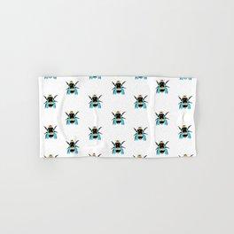 Bees Hand & Bath Towel