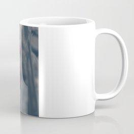 V. Flower Coffee Mug