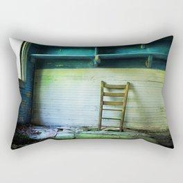Abandoned Pt.1 Rectangular Pillow