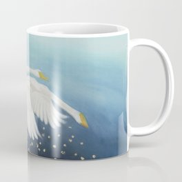 Two Birds of a Feather Coffee Mug
