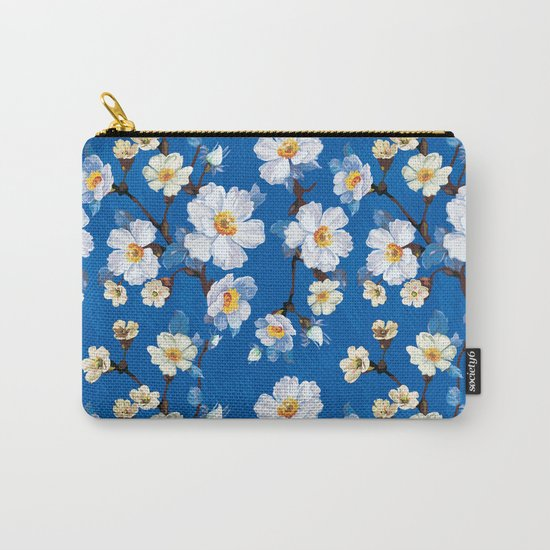 Spring in the air #12 Carry-All Pouch