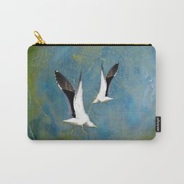 Jeffy Seagull Carry-All Pouch