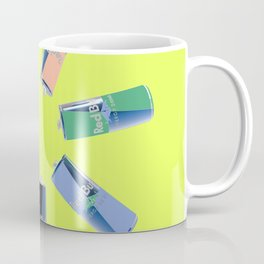 Gives you Wings Image 1 Coffee Mug