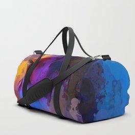 Once hidden Duffle Bag
