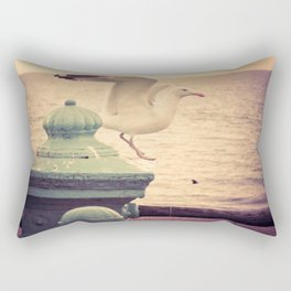 Brighton Morning Rectangular Pillow