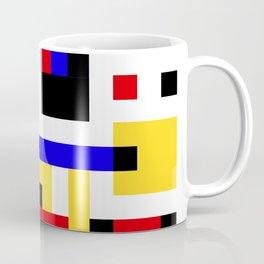 Execution #1 Coffee Mug