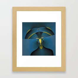 Pooka Framed Art Print