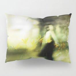 Dance in meadow Pillow Sham
