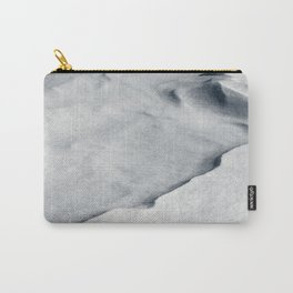 Snow dreams.... Carry-All Pouch