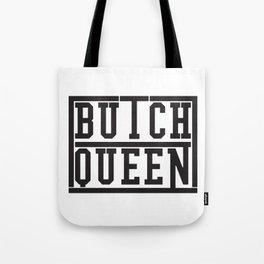 Classic Butch Queen Tote Bag