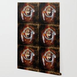 Wolf Dreamcatchers Wallpaper