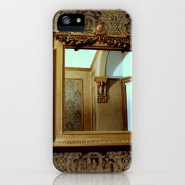 Square And Away iPhone Case