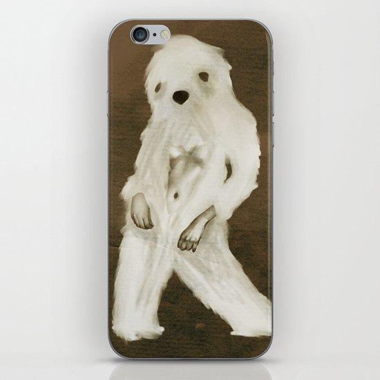 Yetti iPhone & iPod Skin