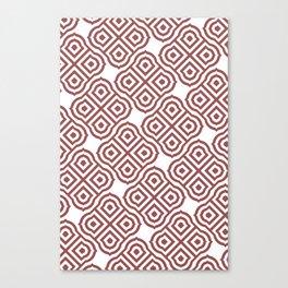 Kärnan, Part Two: Hall Canvas Print