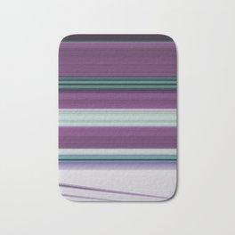 Stripes 38 Bath Mat
