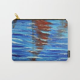 Red Sails Carry-All Pouch