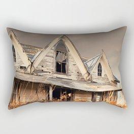 Autumn Neglect Rectangular Pillow