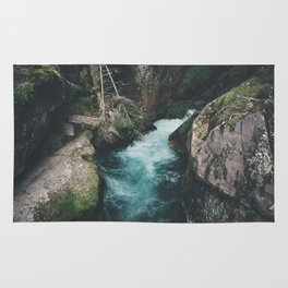 Avalanche Creek Rug