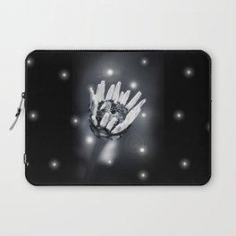 BLACK BEAUTY II Laptop Sleeve