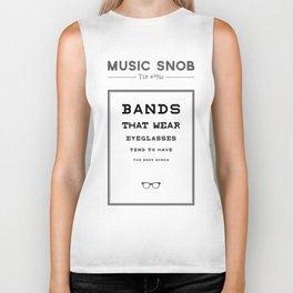 Fourth Eye Blind — Music Snob Tip #20/20 Biker Tank