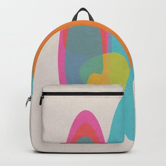 Surf 3 Backpack