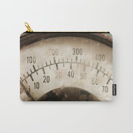 No Pressure Carry-All Pouch
