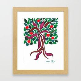 Eden II Framed Art Print