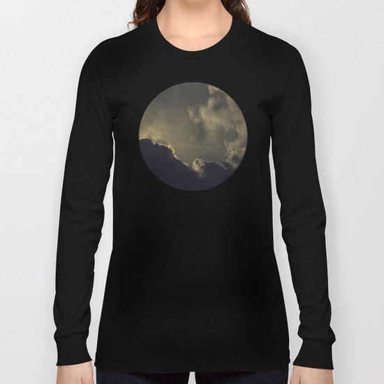 Over Kansas Long Sleeve T-shirt