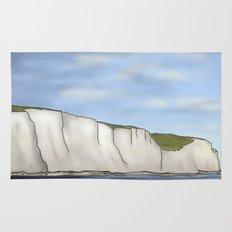 The White Cliffs Rug