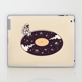 Cosmic Sound Laptop & iPad Skin