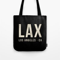 ariana grande Tote Bags featuring Ariana by LHD2