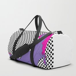 don't even know her name Duffle Bag