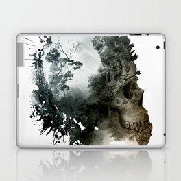 Skull - Metamorphosis Laptop & iPad Skin