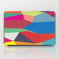 dots iPad Cases featuring Dots by Joe Van Wetering