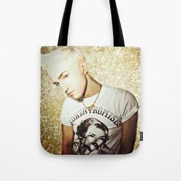 Matthew Decker Official Tote Bag