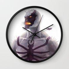 Antivenom Wall Clock