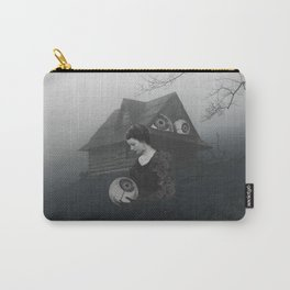 Swamped Carry-All Pouch