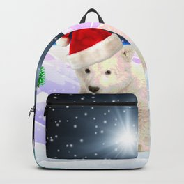 Save My Home | Christmas Spirit Backpack